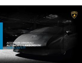 Lamborghini Care Acssy