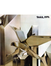 1979 Buick Full Line Prestige