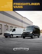 2021 Freightliner Sprinter Vans